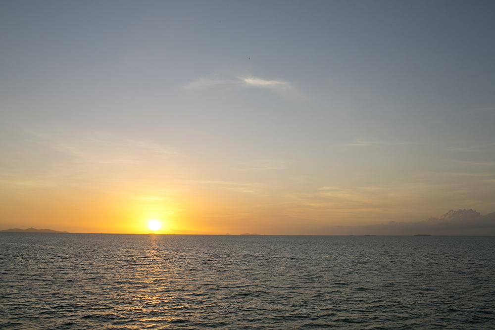 sunsetcruise