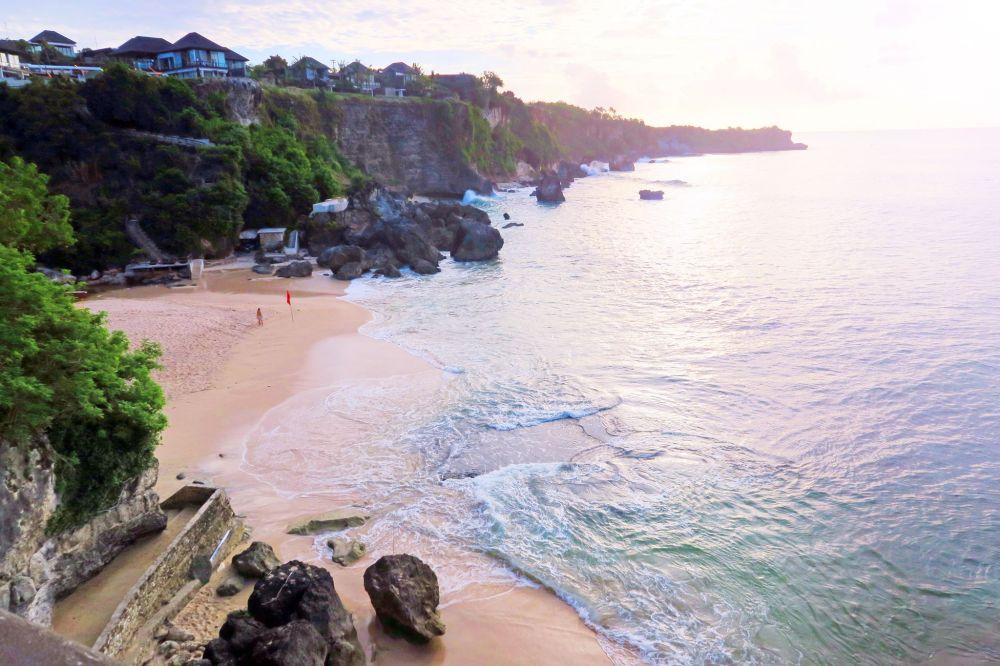 kubu-beach