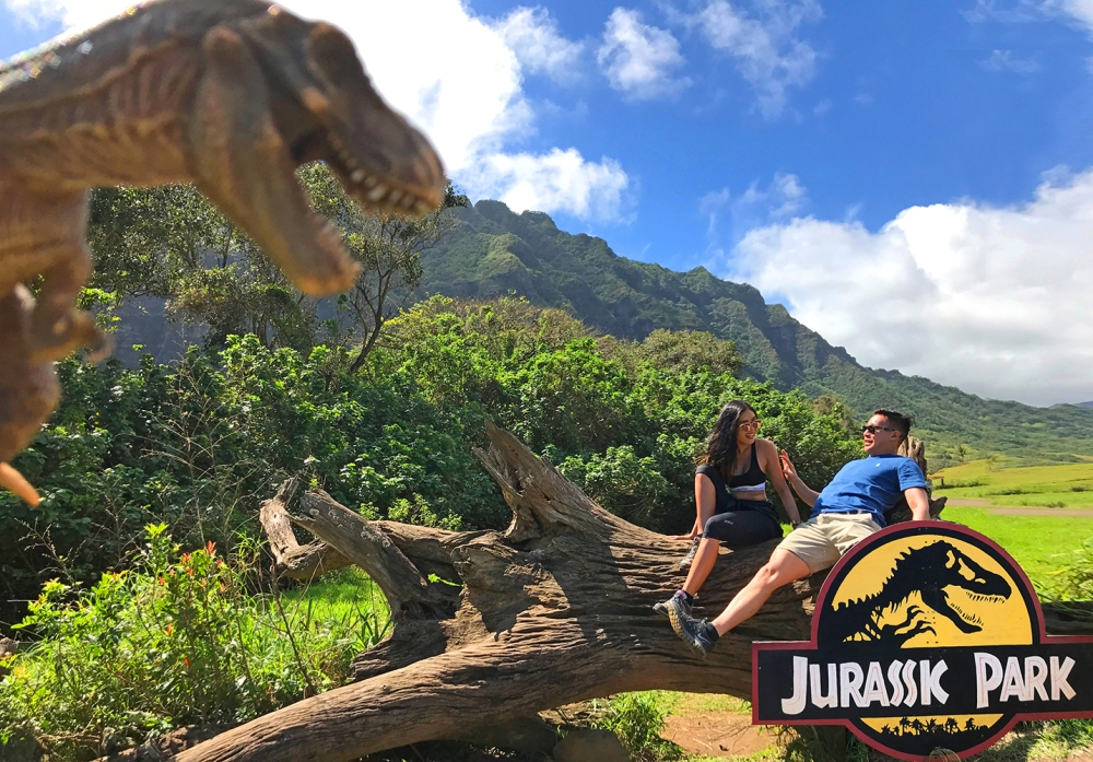 kualoa ranch atv tour jurassic park