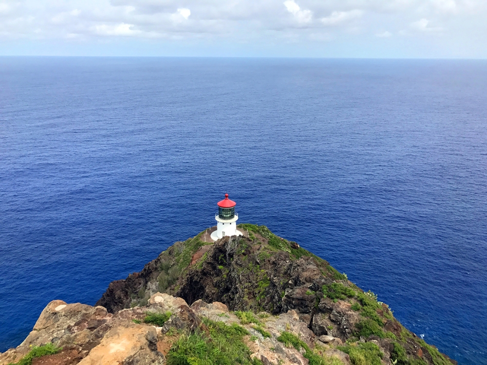 makapuu lighthouse