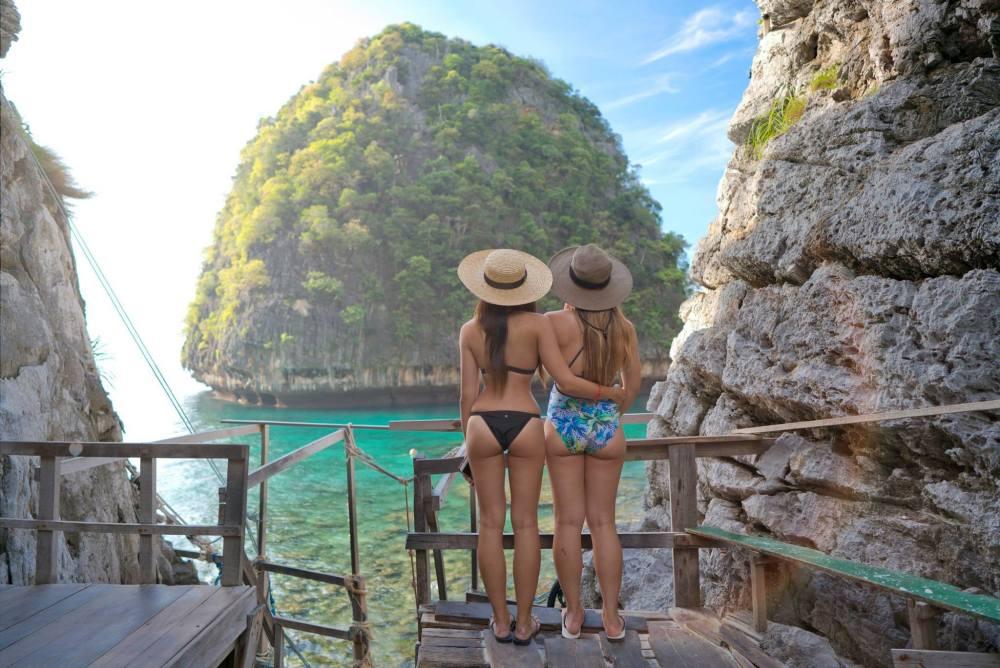 Maya Bay Phi Phi Islands Phuket What to do