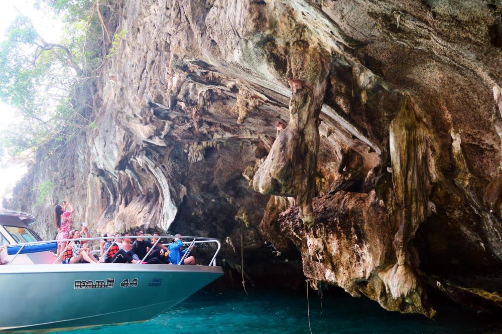 Monkey Beach Cave Phi Phi Island.jpg