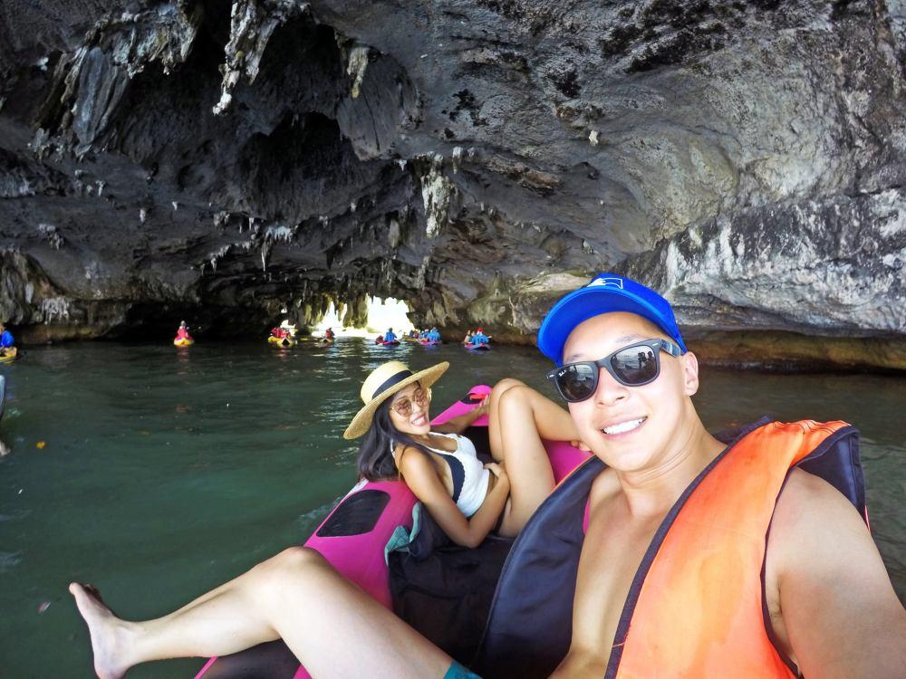 Panak Island Kayak