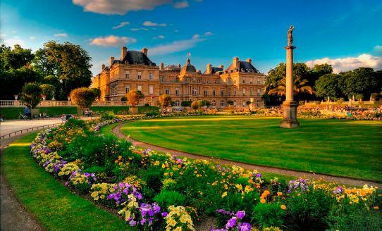 Jardin-du-Luxembourg-Images