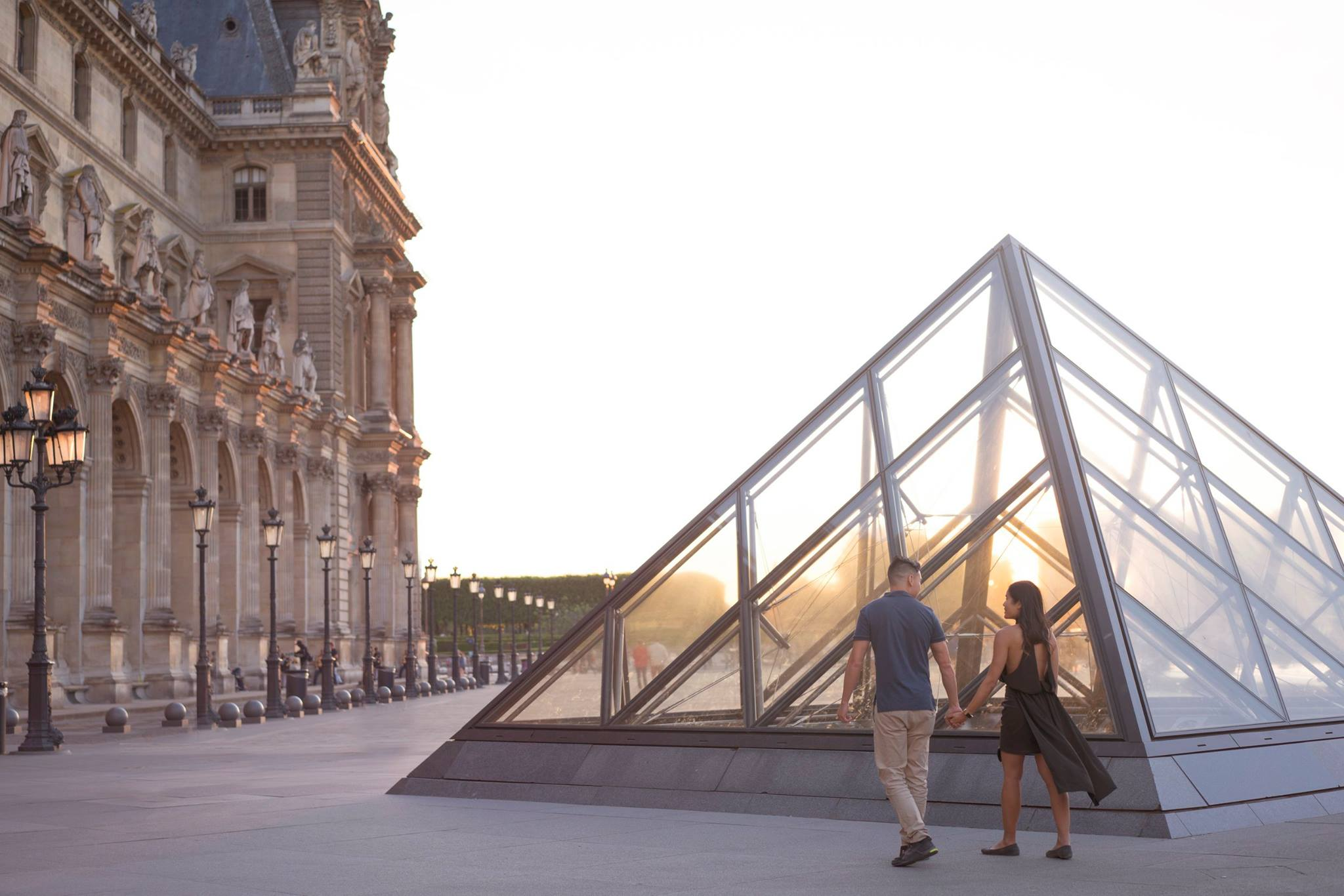 Musee du Louvre Paris things to do