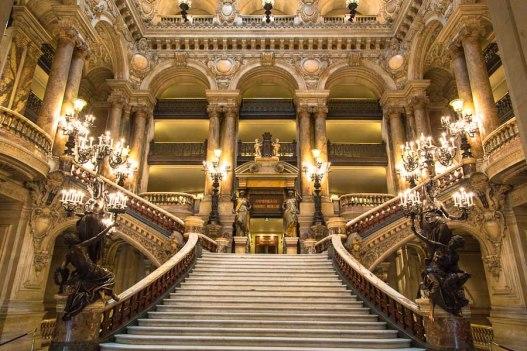 Palais-Garnier-Staircase