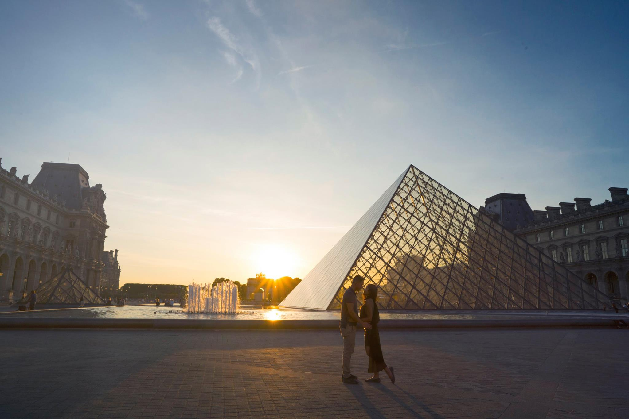 The Louvre must see in Paris