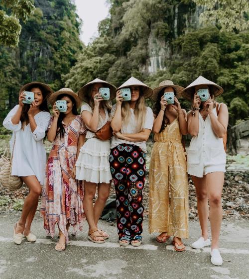 Acanela Expeditions Influencer Trip Vietnam